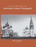Encyclopedia of Nineteenth-Century Photography (eBook, ePUB)