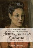 The Wiley Blackwell Anthology of African American Literature, Volume 1 (eBook, PDF)