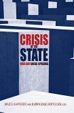 Crisis of the State (eBook, ePUB)