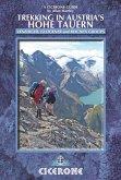 Trekking in Austria's Hohe Tauern (eBook, ePUB)