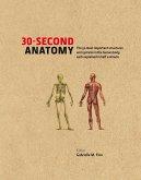 30-Second Anatomy (eBook, ePUB)