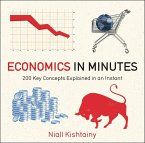 Economics in Minutes (eBook, ePUB)