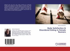 Body Satisfaction & Disordered Eating in Female Runners