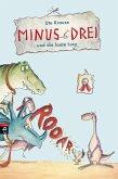 Minus Drei und die laute Lucy / Minus Drei Bd.2 (eBook, ePUB)