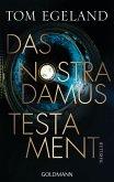 Das Nostradamus-Testament (eBook, ePUB)