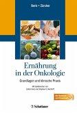 Ernährung in der Onkologie (eBook, PDF)
