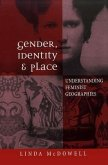 Gender, Identity and Place (eBook, ePUB)