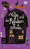 Vilja und der Räuberschatz / Vilja Bd.3 (eBook, ePUB)