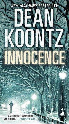 Innocence (with bonus short story Wilderness) (eBook, ePUB) - Koontz, Dean