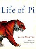 Life of Pi (Illustrated) (eBook, ePUB)