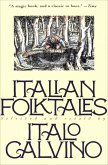 Italian Folktales (eBook, ePUB)