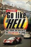 Go Like Hell (eBook, ePUB)