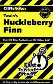 CliffsNotes on Twain's The Adventures of Huckleberry Finn (eBook, ePUB)