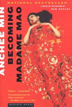 Becoming Madame Mao (eBook, ePUB)