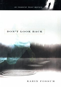 Don't Look Back (eBook, ePUB) - Fossum, Karin