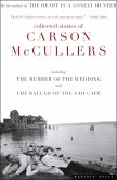 Collected Stories of Carson McCullers (eBook, ePUB)