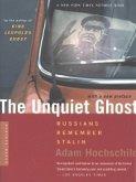 The Unquiet Ghost (eBook, ePUB)