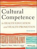 Cultural Competence in Health Education and Health Promotion (eBook, PDF)