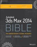 Autodesk 3ds Max 2014 Bible (eBook, PDF)