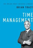 Time Management (The Brian Tracy Success Library) (eBook, ePUB)
