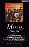Mercer Plays: 2 (eBook, PDF)