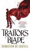 Traitor's Blade (eBook, ePUB)