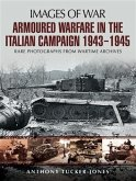 Armoured Warfare in the Italian Campaign (eBook, ePUB)