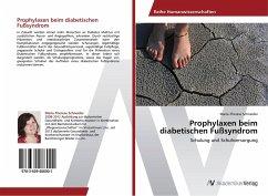 Prophylaxen beim diabetischen Fußsyndrom