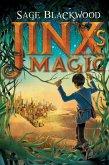 Jinx's Magic (eBook, ePUB)