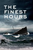 The Finest Hours (Young Readers Edition) (eBook, ePUB)