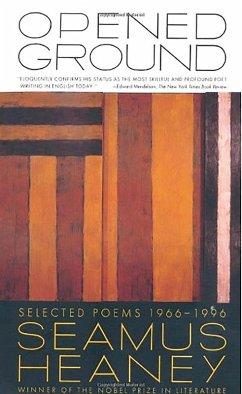 Opened Ground (eBook, ePUB) - Heaney, Seamus