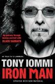 Iron Man (eBook, ePUB)