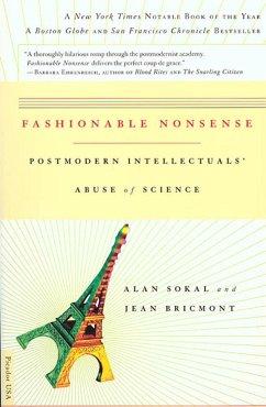 Fashionable Nonsense (eBook, ePUB)