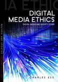 Digital Media Ethics (eBook, ePUB)