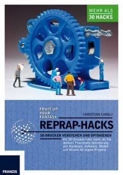 RepRap Hacks