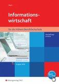 Beschaffungsprozesse / Informationswirtschaft für die Höhere Berufsfachschule, Ausgabe NRW H.3