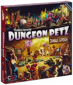 Dungeon Petz, Dunkle Gassen Erweiterung (Spiel-...