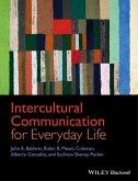Intercultural Communication for Everyday Life (eBook, ePUB)