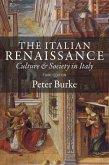 The Italian Renaissance (eBook, ePUB)