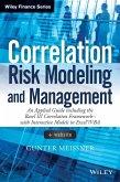 Correlation Risk Modeling and Management (eBook, PDF)