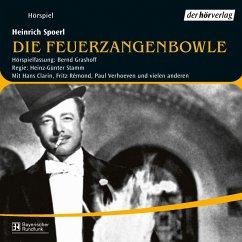Die Feuerzangenbowle (MP3-Download) - Spoerl, Heinrich