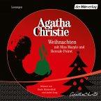 Weihnachten mit Miss Marple und Hercule Poirot (MP3-Download)