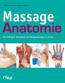 Massage-Anatomie (eBook, PDF)
