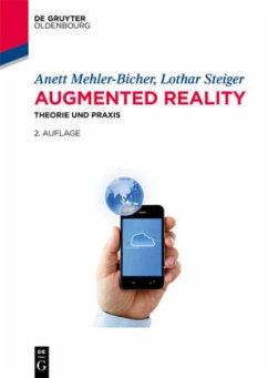 Augmented Reality - Mehler-Bicher, Anett; Steiger, Lothar