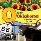 O is for Oklahoma (eBook, ePUB)