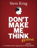 Don't Make Me Think, Revisited (eBook, ePUB)