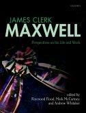 James Clerk Maxwell (eBook, ePUB)