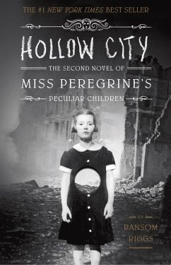 Hollow City (eBook, ePUB) - Riggs, Ransom