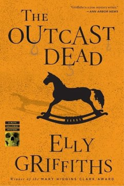 The Outcast Dead - Elly Griffiths, Griffiths