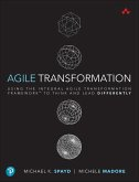 Coaching the Agile Enterprise